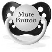 Expression Pacifier, Mute Button