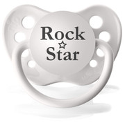 Expression Pacifier, Rock Star
