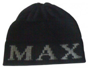 Personalized Hat, Plain with Name