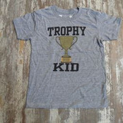 DiLascia Trophy Kid, Boys and Girls Tee