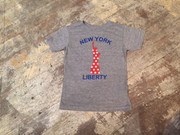 DiLascia Tee, New York Liberty