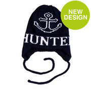 Personalized Hat, Anchor