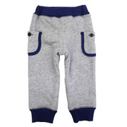 Bit'z Kids, Knit Lined Pants in Grey