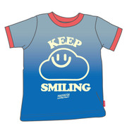 Prefresh Keep Smiling Tee Shirt