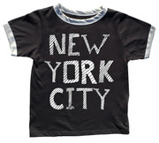 Rowdy Sprout, New York City Tee