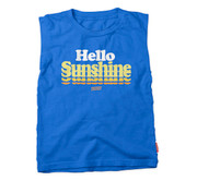 Prefresh, Hello Sunshine Tank