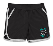 Prefresh, Boy Mesh Shorts Black