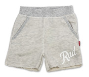 Prefresh, Boys Grey Sweat Shorts