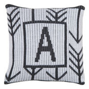 Personalized Pillow, Arrows