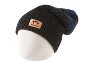 Appaman, Brady Hat in Black, Grey and Blue