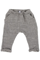 Joah Love, Unisex Fleece Pant in Grey
