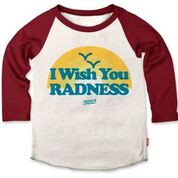 Prefresh, Wish You Radness Raglan