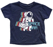 Rowdy Sprout, Space Jam Boy Tees