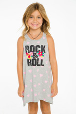 Chaser, Rock and Roll Flower Dress