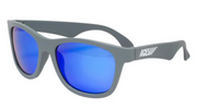 Sunglasses, Kids Galactic Grey Aces 6+