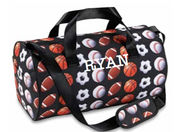 Duffle Bag, Sports