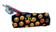 Pencil Case, Emojis