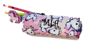 Pencil Case, Unicorn