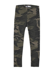 Joah Love, Camo Leggings