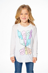 Chaser, Best Big Sis Long Sleeve