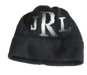 Personalized Hat, Name Only