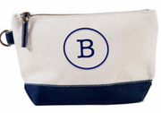 Personalized All In Pouch, Navy