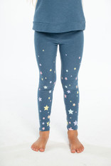 Chaser, Candy Star Cozy Knit Legging