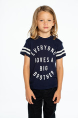 Chaser, Everyone Loves a Big Brother Tee