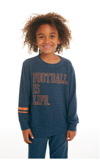 Chaser, Football is Life Sweatshirt