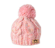 Appaman Cooper Beanie, Rose Bloom