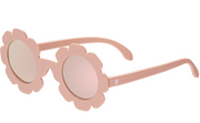 Baby Sunglasses, Polarized Flower Power, Size 0-2