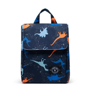 Lunch Bag, Personalized Dinosaurs