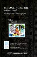 Pacific Journalism Monographs No 1