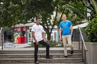 AUT T-shirt (Men)