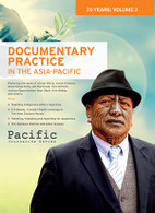 Documentary practice in the Asia-Pacific – PJR 21(2) October 2015