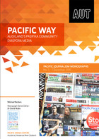 Pacific Journalism Monographs No 5