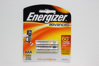 Energizer Advanced AAA 2 Pack