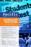 Journalism Education in the Pacific – PJR 22(2) October-December 2016