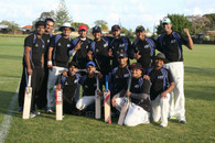 AUT Club Cricket