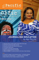 Journalism education in Asia-Pacific – PJR 23(2) November 2017