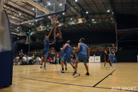 UTSNZ 5x5 Basketball Championships