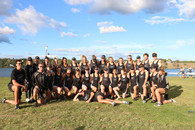 AUT Rowing Fees - NZ University Rowing Champs