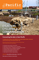 Disasters, cyclones and communication – PJR 24(1) July 2018