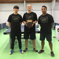 UTSNZ Table Tennis Championships