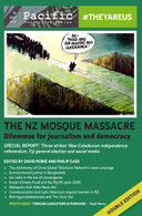 The NZ mosque massacre: Dilemmas for journalism and democracy – PJR 25(1&2) July 2019