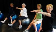 Introduction to Strength & Balance Training for Older Adults: Instructors Course