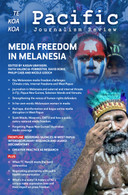 Media freedom in Melanesia – PJR 26(1) July 2020