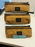 AUT Brown Pencil case