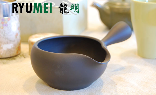 Ryu Mei Finest and Unique Japanese Tea Pot