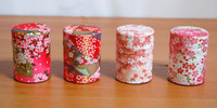 Japanese Washi Design